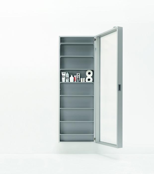Box Kristalia design Luciano Bertoncini